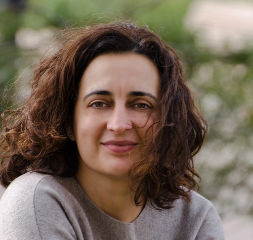 Pilar González Arteaga - Abogada en Illescas