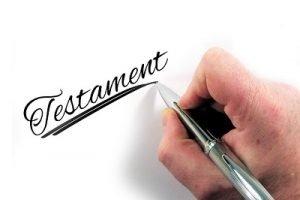 Expertos en herencias y testamentos