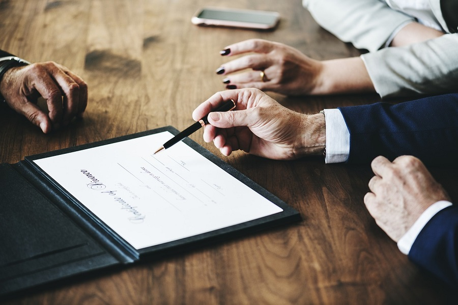 Aprende a elegir un abogados de familia en Illescas