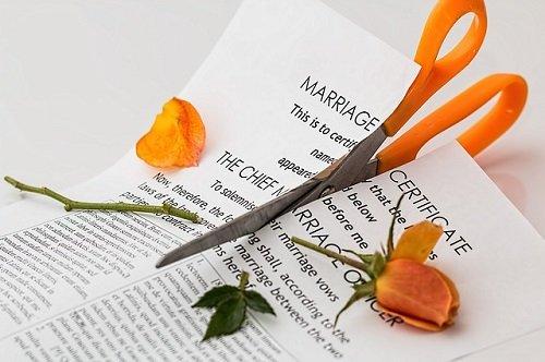 Abogado de familia: Divorcios, separaciones y rupturas de pareja