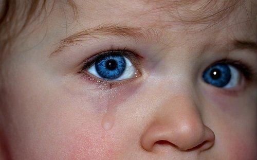 Los menores son los máss perjudicados de una ruptura
